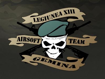 Legiunea XIII GEMINA
